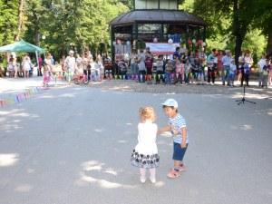 Празнична програма в Пловдив за Деня на детето