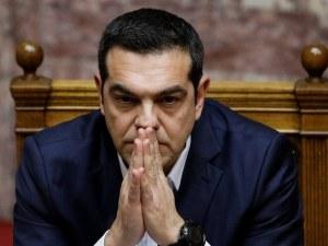 След поражението на партията на Ципрас в Гърция: Предсрочни избори на 30 юни