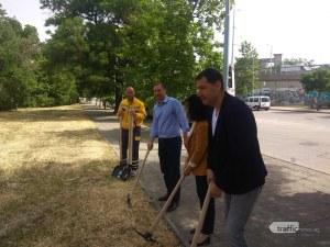 Започва тотален ремонт на Кукленско шосе за 90 дни с 6 млн. лева