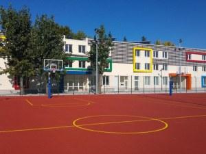 8 пловдивски училища мерят сили във футболен турнир