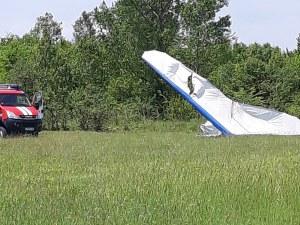 Жертвата от авиоинцидента край Мъглиж – Румен Иванов, един от най-опитните делтапланеристи