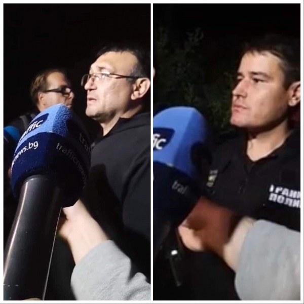 МВР шефът: Не е стреляно по Зайков, самоубил се е!