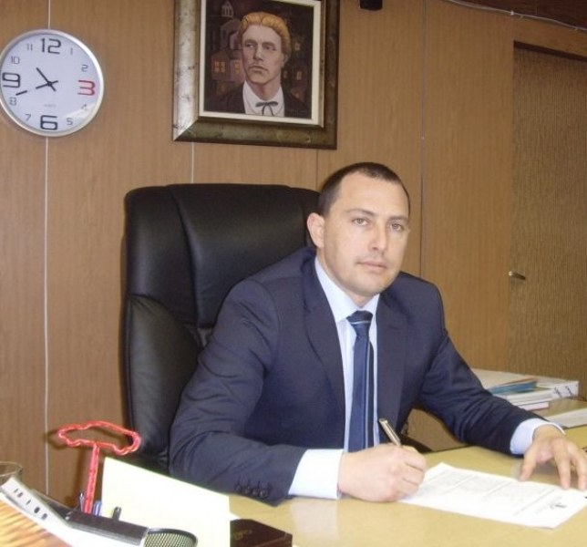 Преди минути! Арестуваха райкмета Ральо Ралев в Пловдив