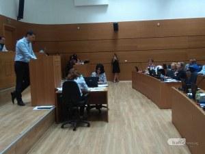 Оставката на Цветанов не подмина и Пловдив, Тотев и Каназирева в челен сблъсък