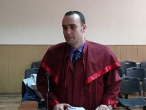 Пловдивски прокурор става експерт в ЕК за борба с измамите