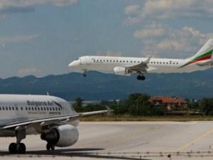 Технически проблем забави полет от София до Мадрид