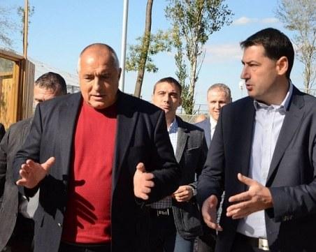 Иван Тотев замина за София за среща на високо ниво в ГЕРБ