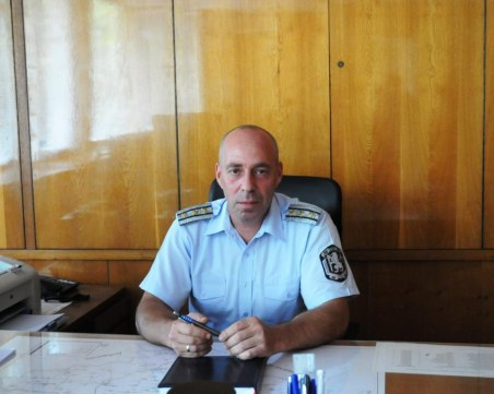Махнаха шефа на полицията в Силистра заради гранатата, ранила деца