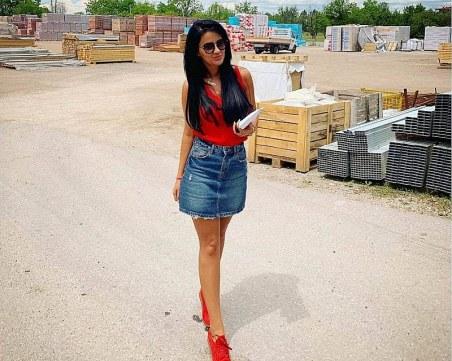 Красиви и работливи! Пловдивчанка жъне успехи на строителния пазар