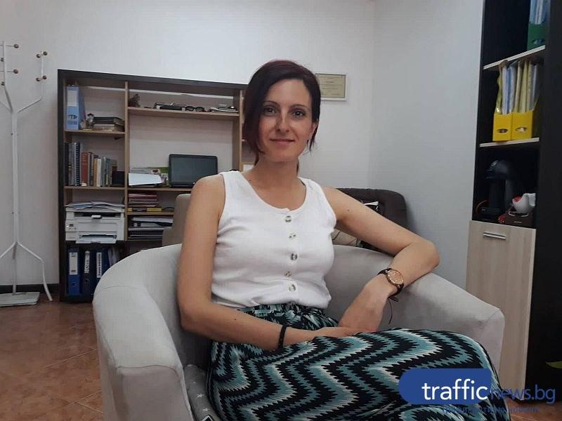 Психологът Даниела Червенакова: Често с храната се опитваме да задоволим емоционални потребности