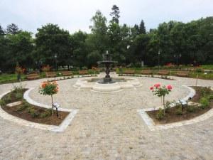 2000 рози ще разцъфнат в новия столичен розариум