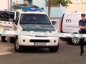 45-годишен мъж застреля приятелката си, после гръмна и себе си
