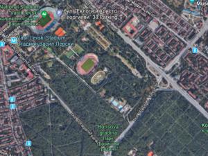 Фандъкова контра на Кралев, не иска нов стадион на ЦСКА