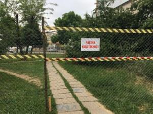Нов блок на мястото на зелена площ ще изникне в Студентски град