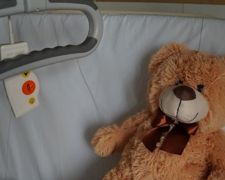 Пострадало при избухването на граната дете: Уплаших се, сега съм добре