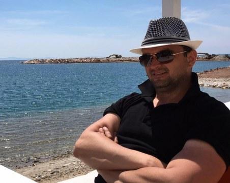 Бизнесменът, който уличи в корупция Ральо Ралев - приятел с кмета във Facebook