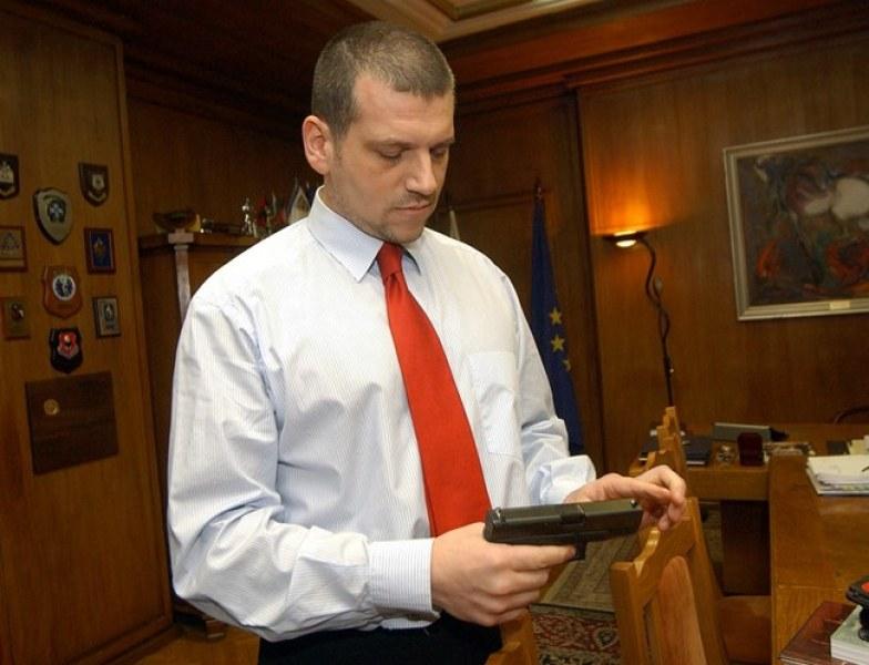Главен комисар от резерва Калин Георгиев: Напуснах МВР, когаго бях на върха