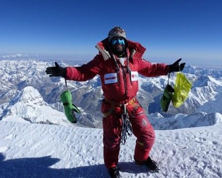 Атанас Скатов: Да стъпиш на осемхилядник - все едно си на Луната