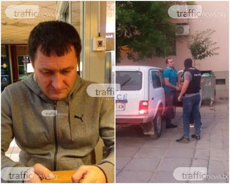 Спецпрокуратурата иска арест вместо гаранция от 60 бона за Делевски, който бил в схема с Ральо Ралев