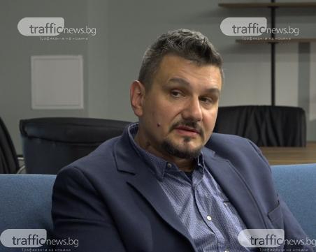 Психологът Тодор Тодоров: Предпочитах полицията да застреля Чане!