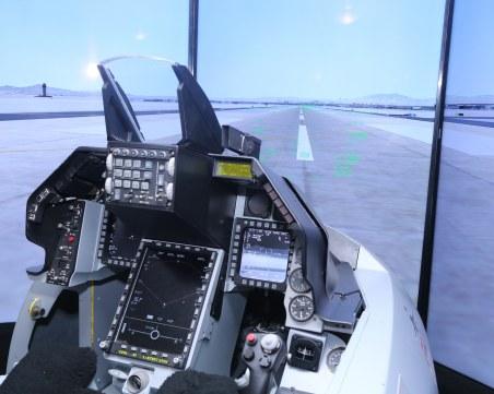 TrafficNews пита: Скъпи ли са ни F-16? Важно е, че не са китайски!