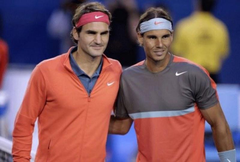 Класиката се завръща! Надал срещу Федерер на Ролан Гарос след 8 години
