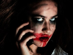 Ало, ало - Телефонен вампиризъм