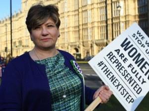 Британски министър в сянка: Тръмп е