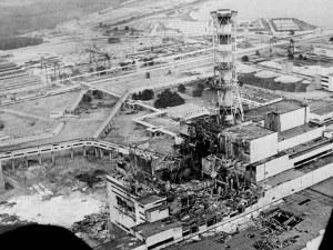 Манифестации, марулки... мрак. А спомняте ли си Чернобил? Не филма, истинския?