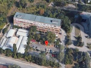 Сградите на стария телефонен завод в София – за продан. Търсят им 3 млн. лева