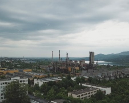 15 години по-късно: 110 тона опасен серовъглерод стои в