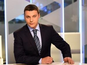 Водещият Христо Калоферов съжителства с бежанци!? Община