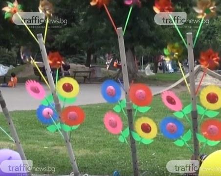 Trafficnews пита: Кой се грижи за децата през лятото?