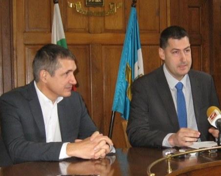 Заместниците на Тотев: Димитър Кацарски – от съратник на Жорж Ганчев до строителния гуру на Пловдив