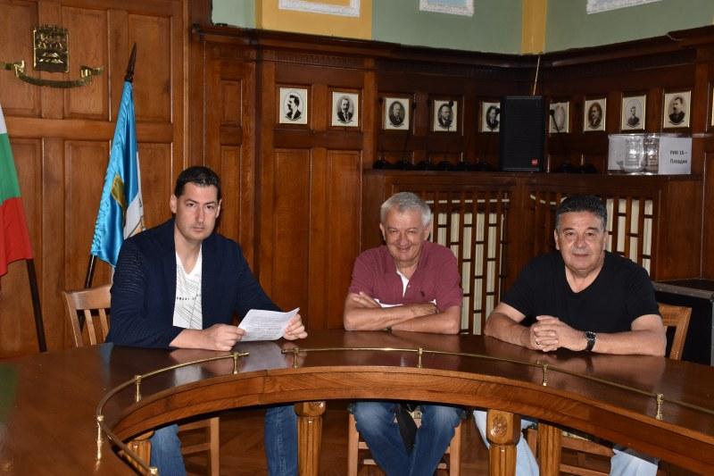 Община Пловдив дава 50 бона за ремонт на Лаута за мачовете от Лига Европа