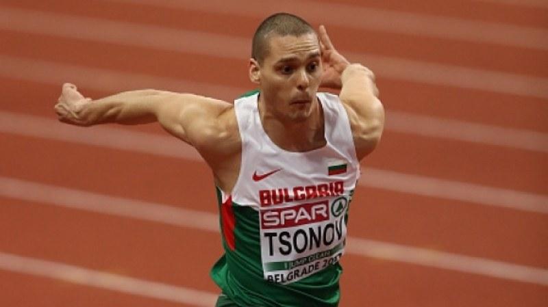Пловдивски атлети с титла и сребро в Гърция