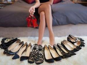 6 дрехи, които НЕ трябва да носите с високи токчета