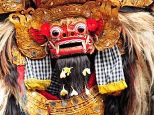 Митични същества и пищни костюми от цяла Азия завладяват София