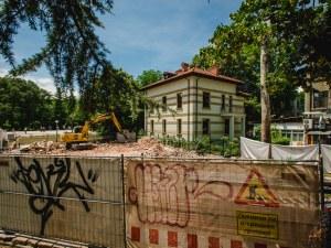 Събориха къщата на Куцоглу в Пловдив - падна поредният паметник на културата