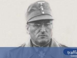 Любимец на Хитлер, поканен за съветски генерал от Сталин! Кой е човекът на плаката, разбунил Кюстендил?