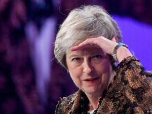 Мей вече не е партиен шеф, Джонсън загрява за премиер