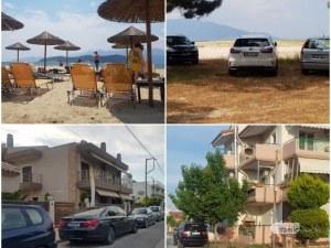 Сезонът в Гърция е открит! Столичани и пловдвичани превзеха Керамоти и Тасос