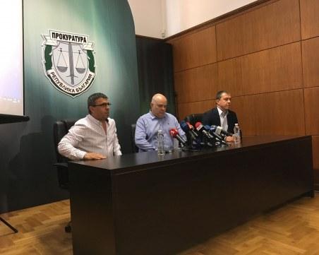 Антитерористичен център ще координира действията на службите при заплаха от тероризъм