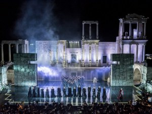 170 артисти откриват фестивала