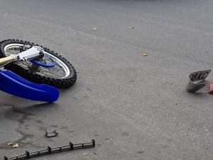 Моторист почина на място след катастрофа в Костенец