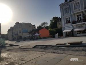 Параграф 22: Защо собственици на имот в центъра на Пловдив не могат да строят години наред?