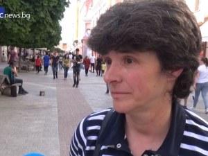 Жителите на Пловдив разделени за вината на ученика, подготвял атентат
