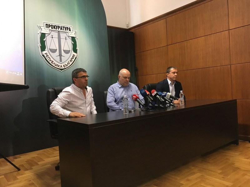 Ученикът, подготвял терористичен атентат в Пловдив - вербуван от Ислямска държава