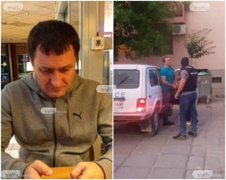 Ще остане ли Ральо Ралев  в ареста? Апелативният спецсъд решава окончателно съдбата му