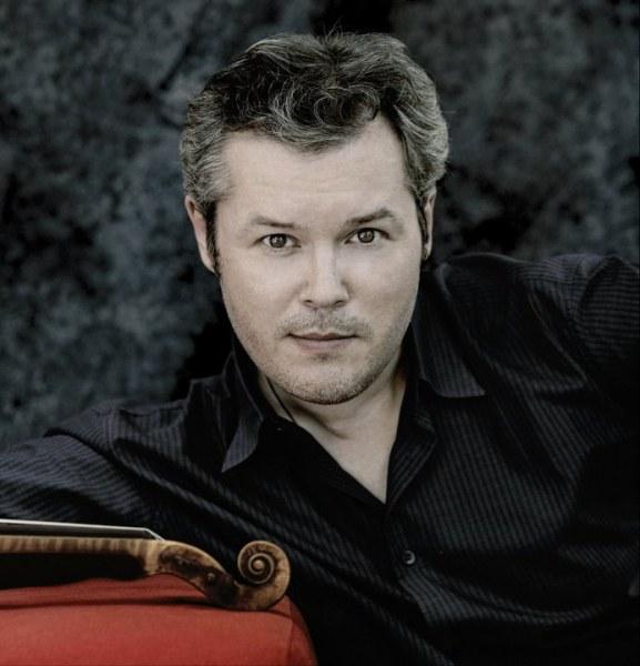 Световноизвестният цигулар Вадим Репин свири в Пловдив